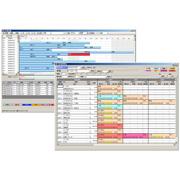 生産管理システム生産計画システム